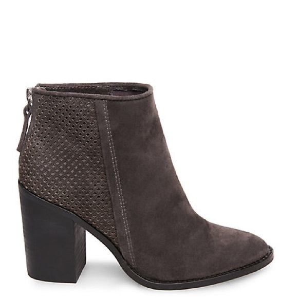 50682ef7450 ❤️Steve Madden Replay grey boots Size 9 1/2 NWT NWT